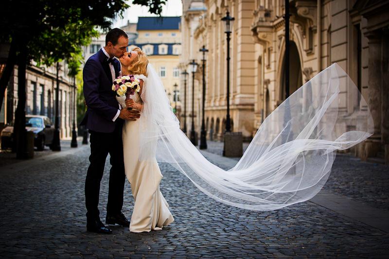 Fotografie Nuntă – Mihaela și Octavian (nuntă București)