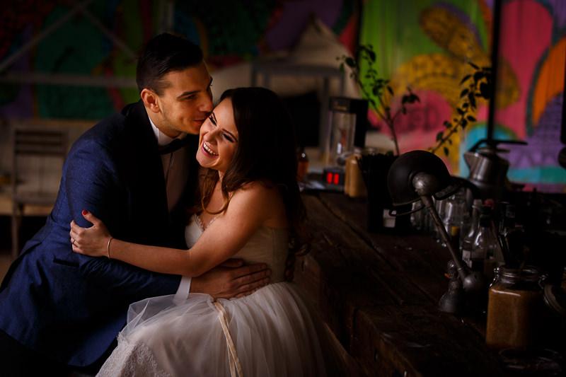 Fotografie Nuntă – Gabriela şi Andrei (nuntă Bucureşti)