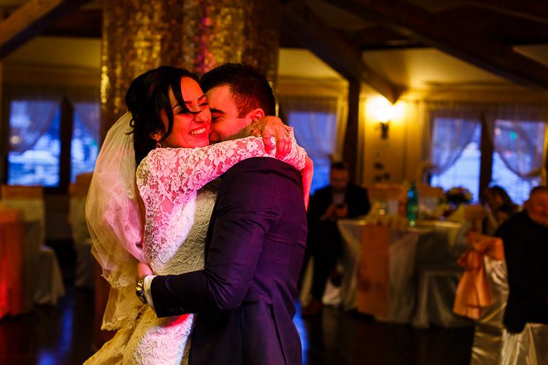 Fotografie Nuntă – Ana şi Florin (nuntă Bucureşti)