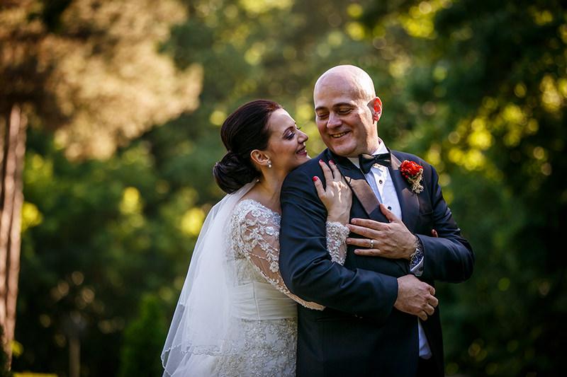 Fotografie De Nuntă – Sara şi Iulius  (nuntă Bucureşti)
