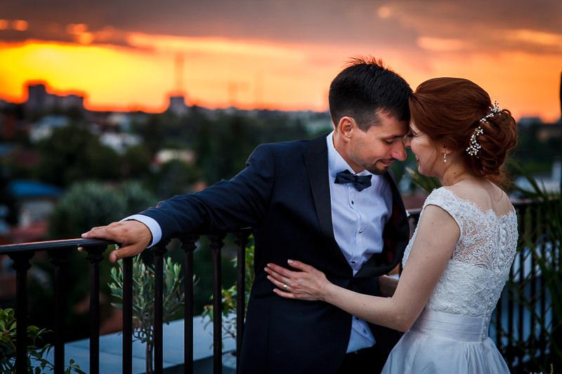Fotografie De Nuntă – Monica şi Sabin (nuntă Bucureşti)