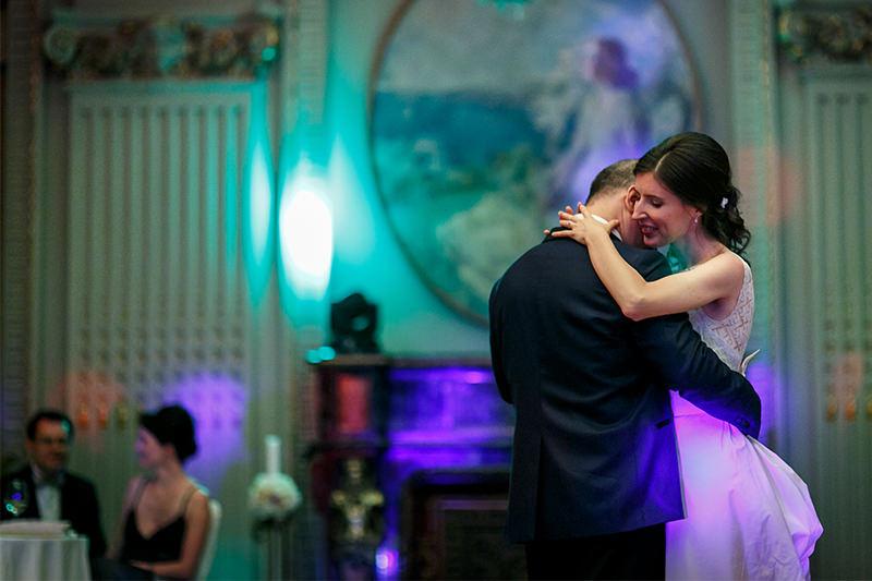 Fotografie Nuntă – Laura și Sorin (nuntă București)