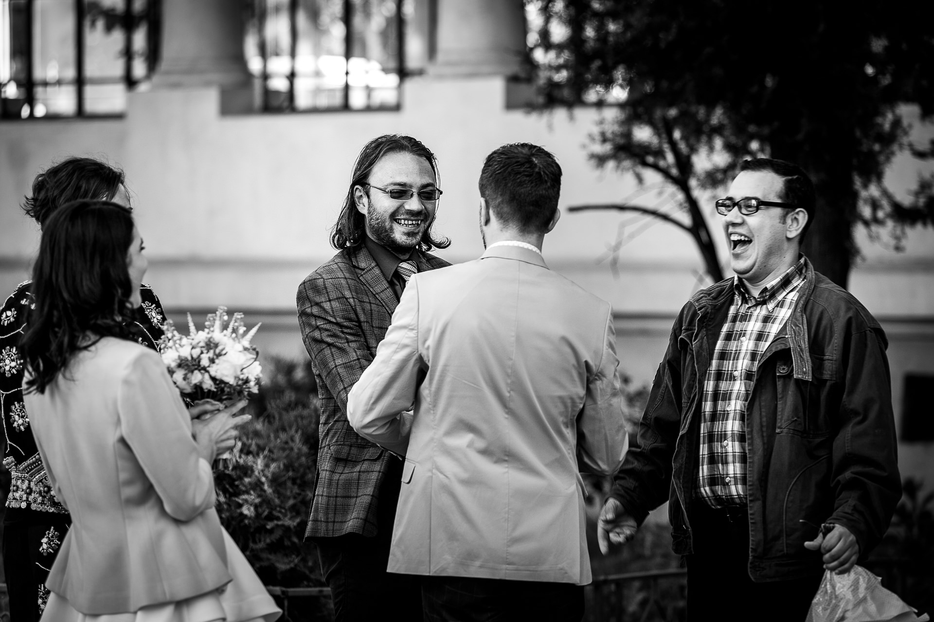 Cununie civilă Bucureşti sector 1 - Elena şi Costin - Mihai Zaharia Photography - 001