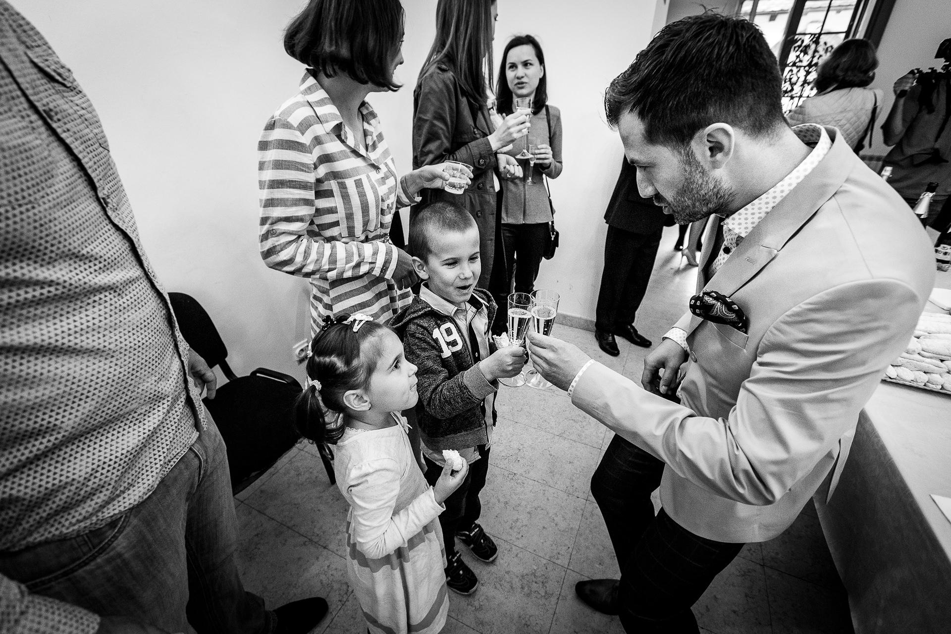 Cununie civilă Bucureşti sector 1 - Elena şi Costin - Mihai Zaharia Photography - 011