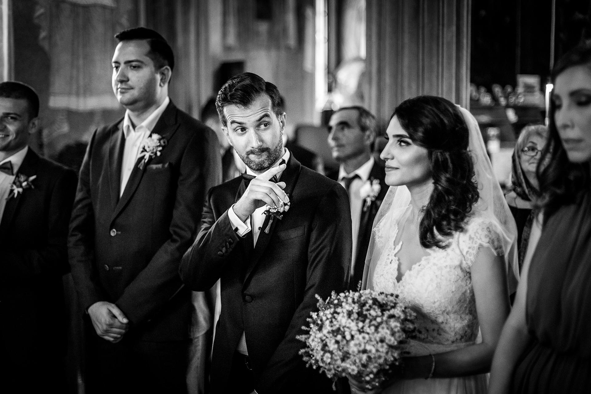 nuntă Salon Elisabeta - Elena şi Costin - Mihai Zaharia Photography - 044