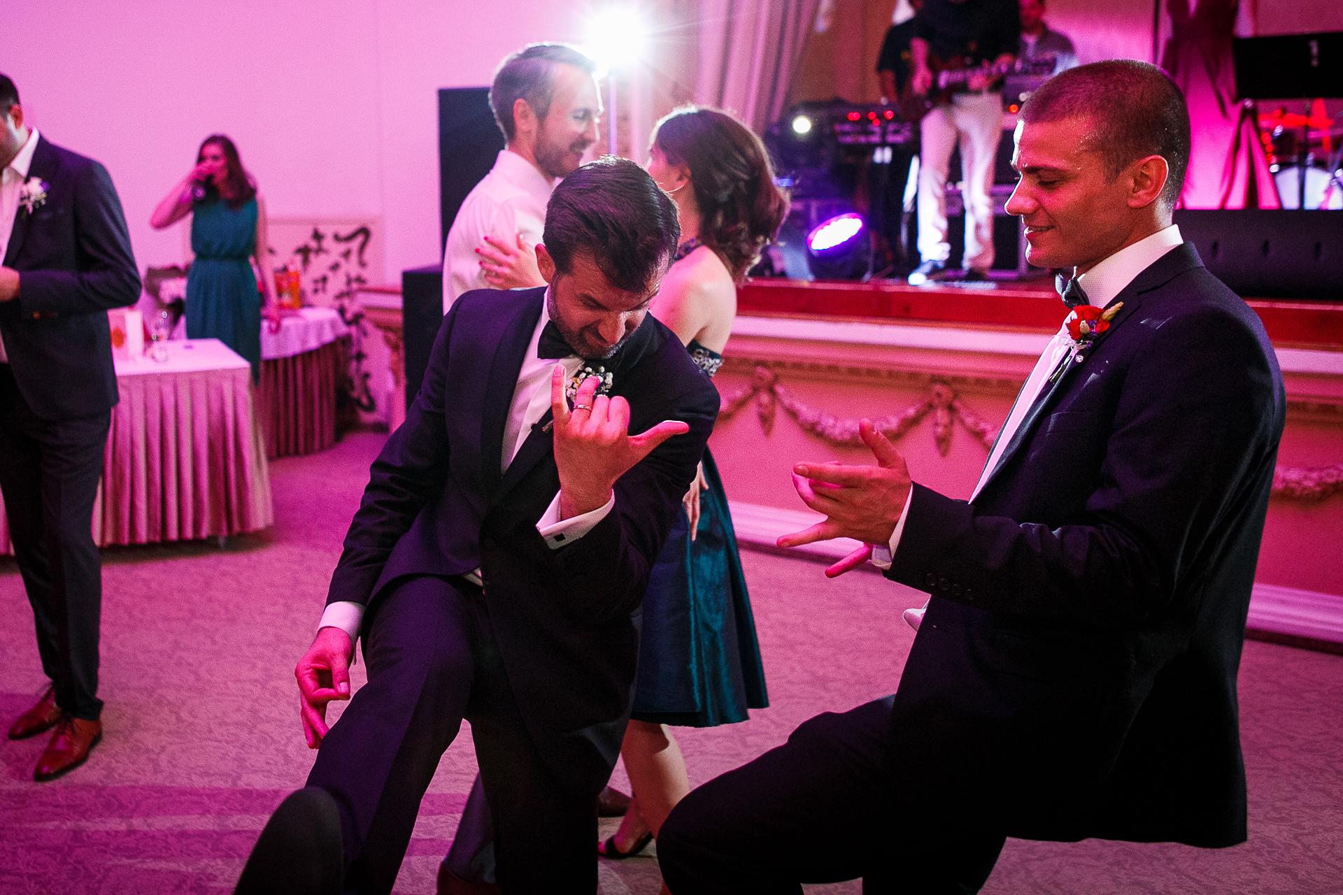 nuntă Salon Elisabeta - Elena şi Costin - Mihai Zaharia Photography - 064