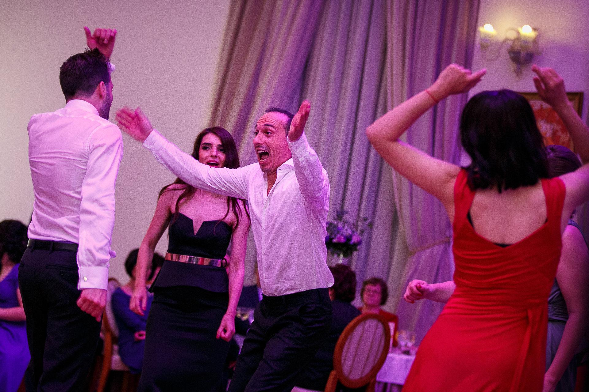 nuntă Salon Elisabeta - Elena şi Costin - Mihai Zaharia Photography - 090