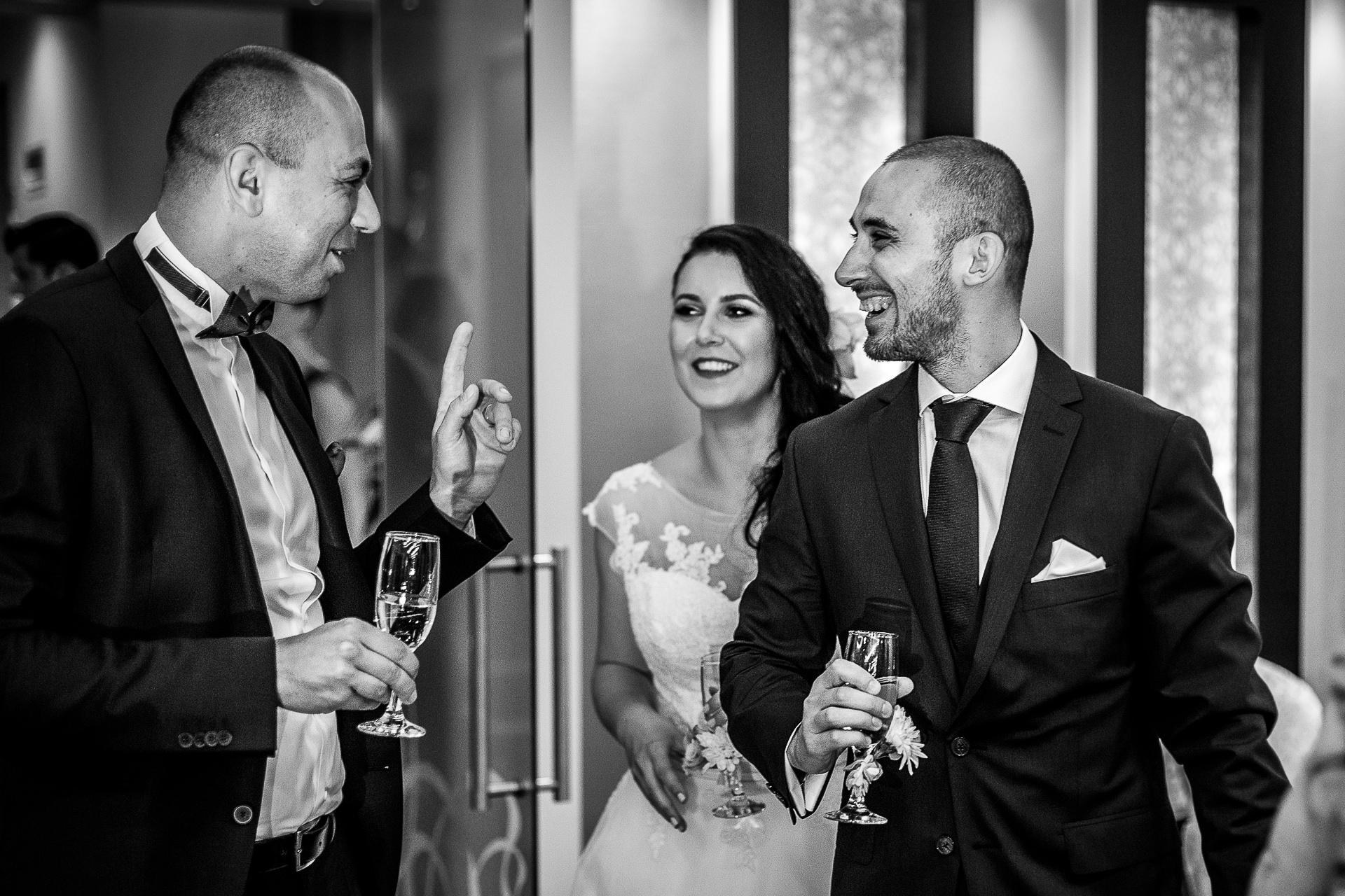 Fotografie de nunta Hotel Minerva | Alina si Razvan | 01