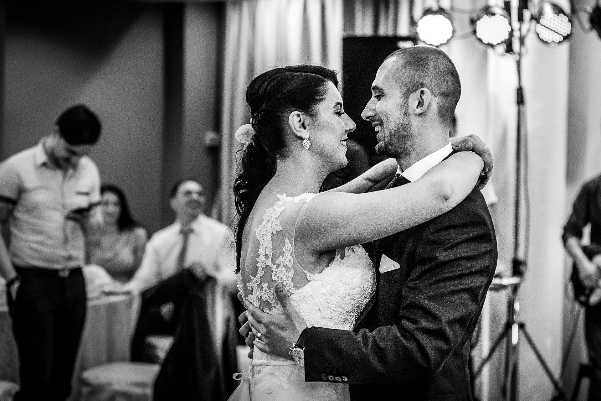 Fotografie de nunta Hotel Minerva | Alina si Razvan | 02