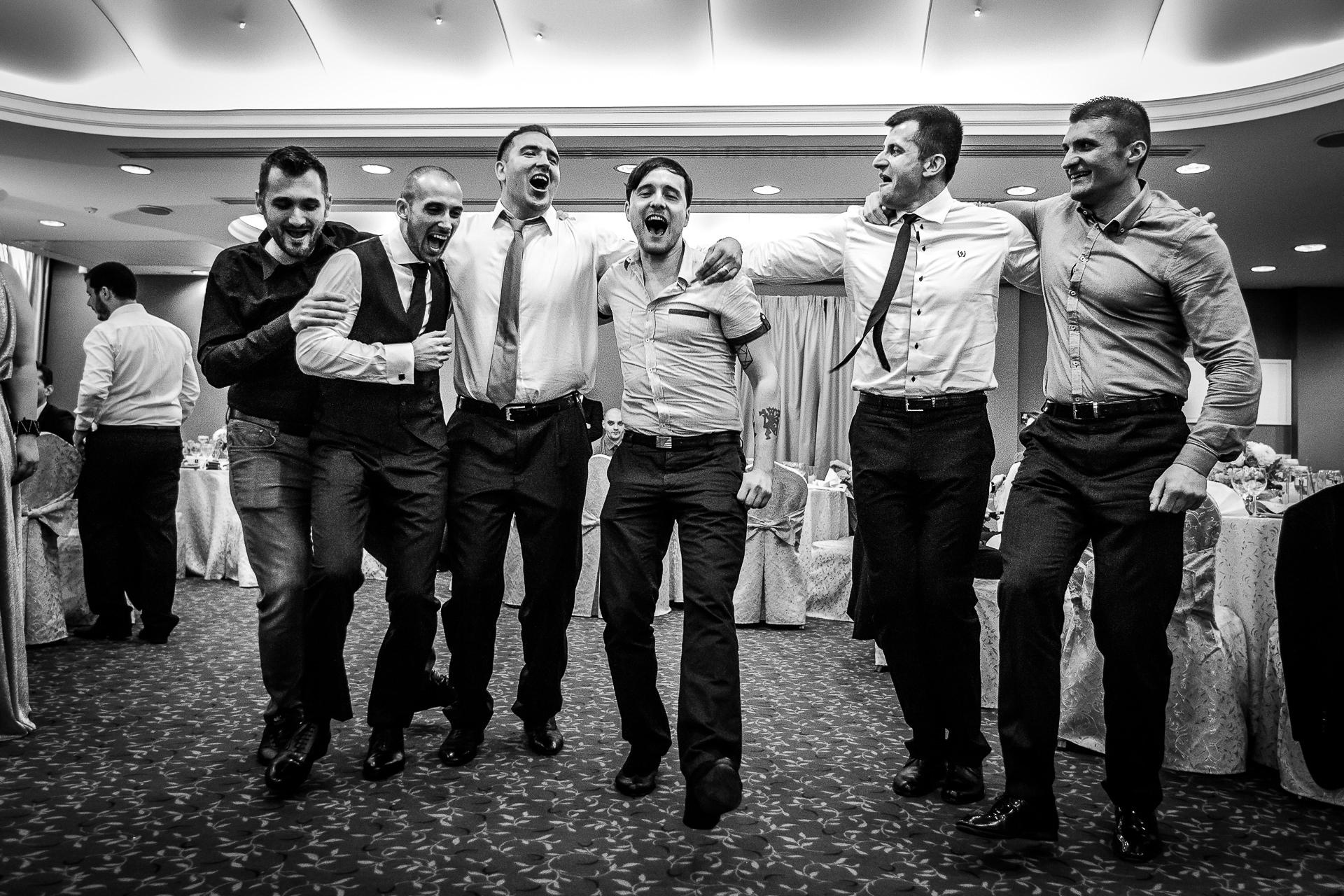 Fotografie de nunta Hotel Minerva | Alina si Razvan | 07