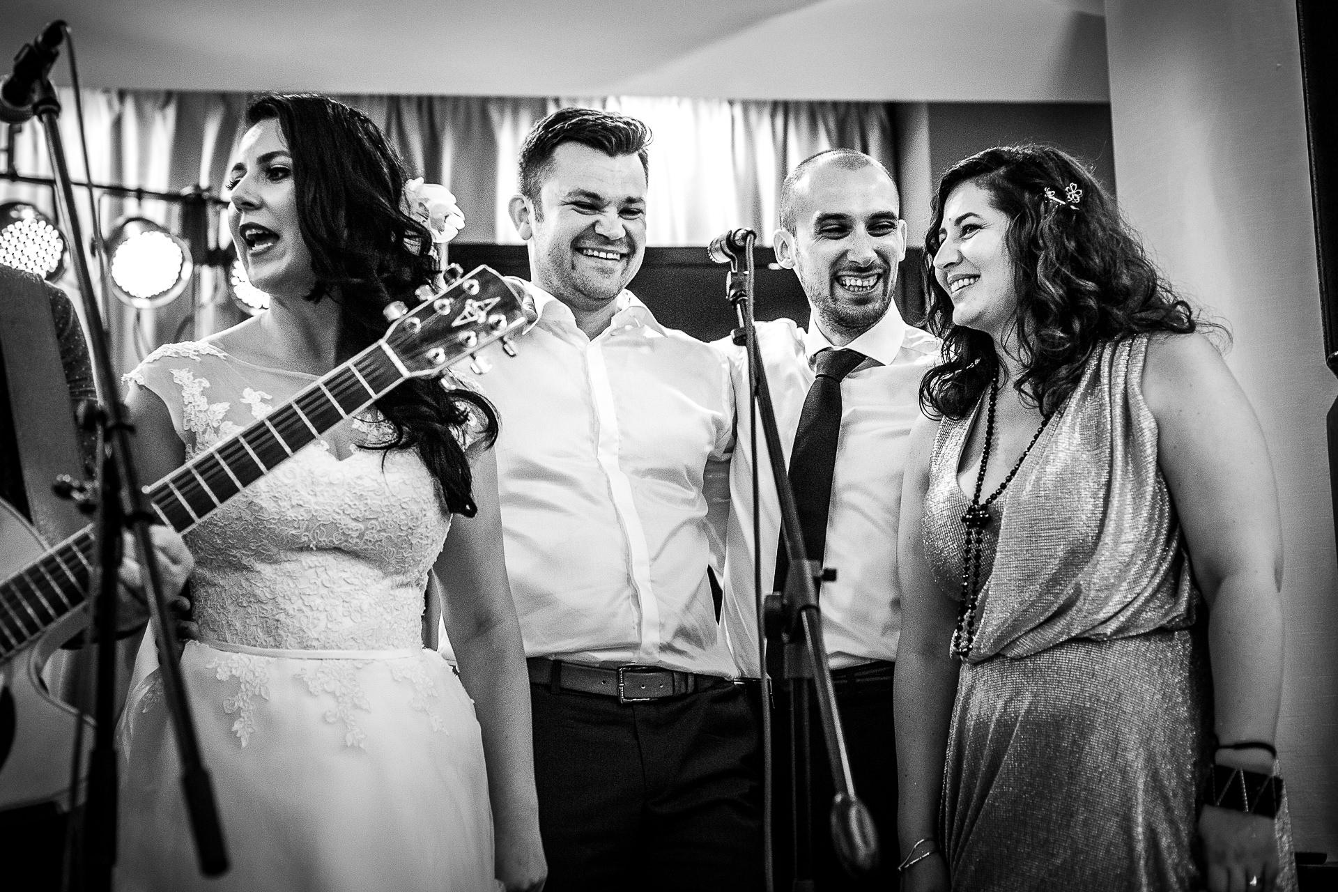 Fotografie de nunta Hotel Minerva | Alina si Razvan | 16