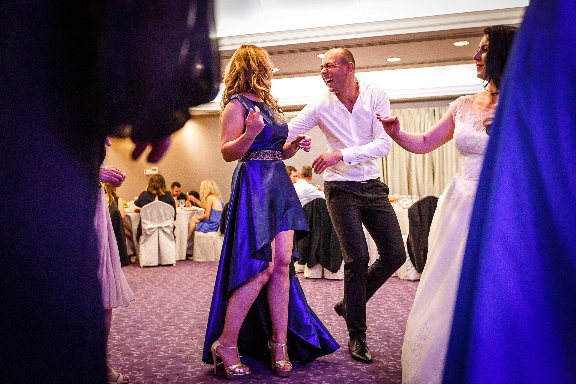 Fotografie de nunta Hotel Minerva | Alina si Razvan | 20