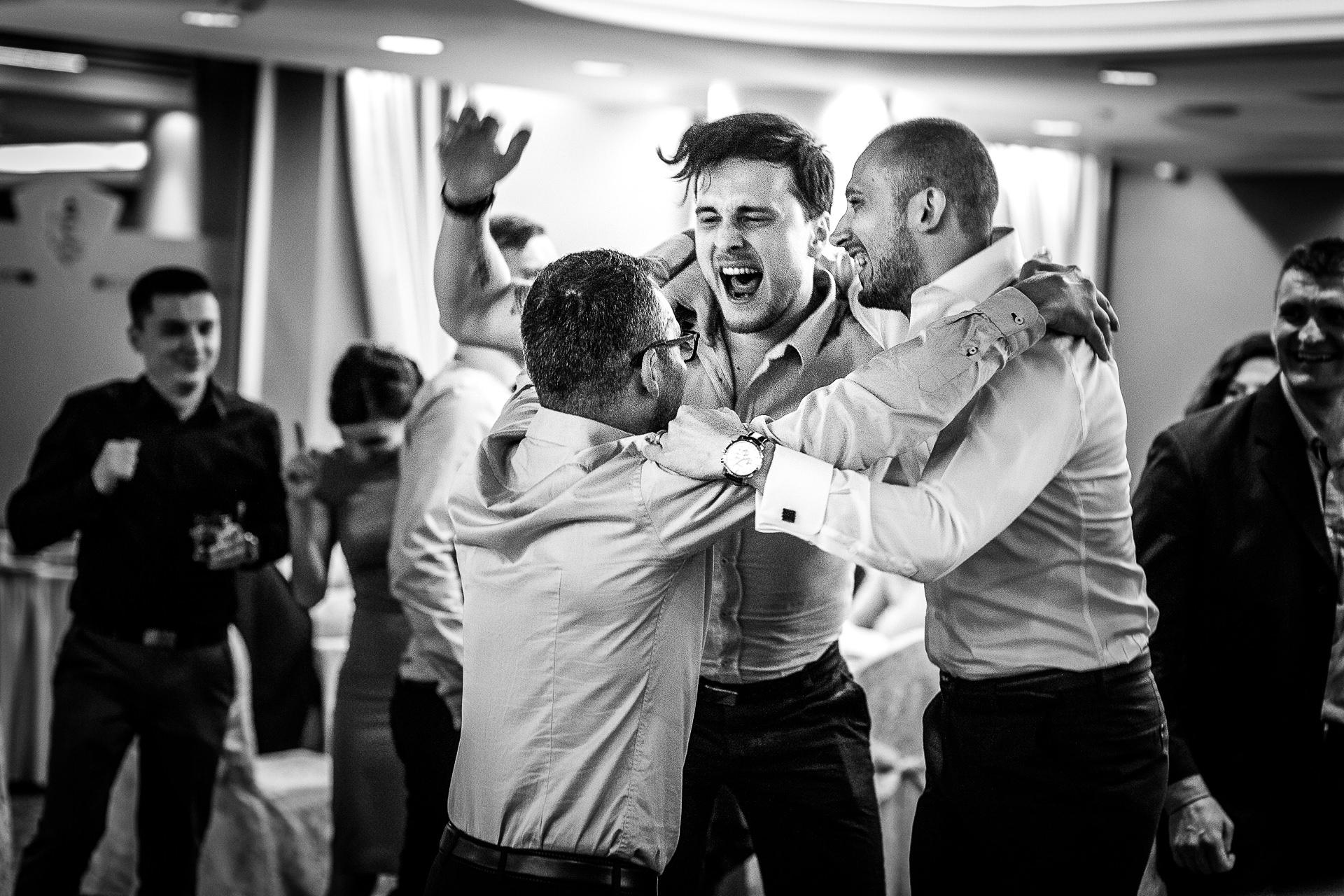 Fotografie de nunta Hotel Minerva | Alina si Razvan | 24