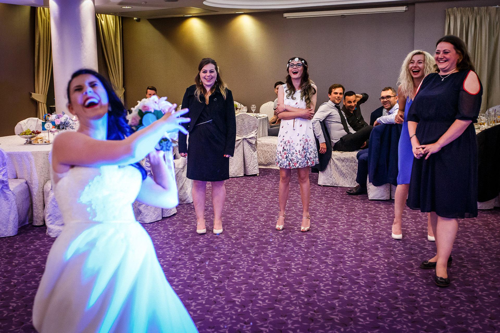 Fotografie de nunta Hotel Minerva | Alina si Razvan | 28