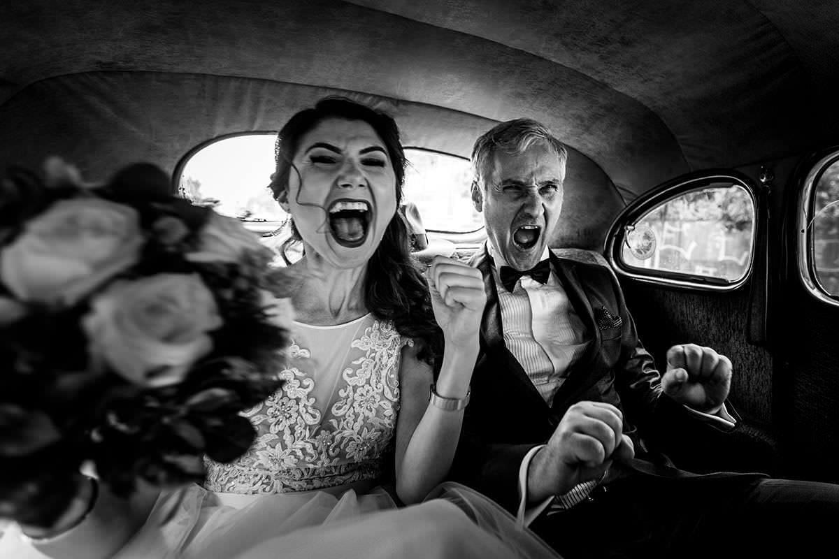 Fotografie Nuntă – Mihaela şi Mircea (nuntă Bucureşti)
