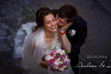 Nunta Andreea Si Dan