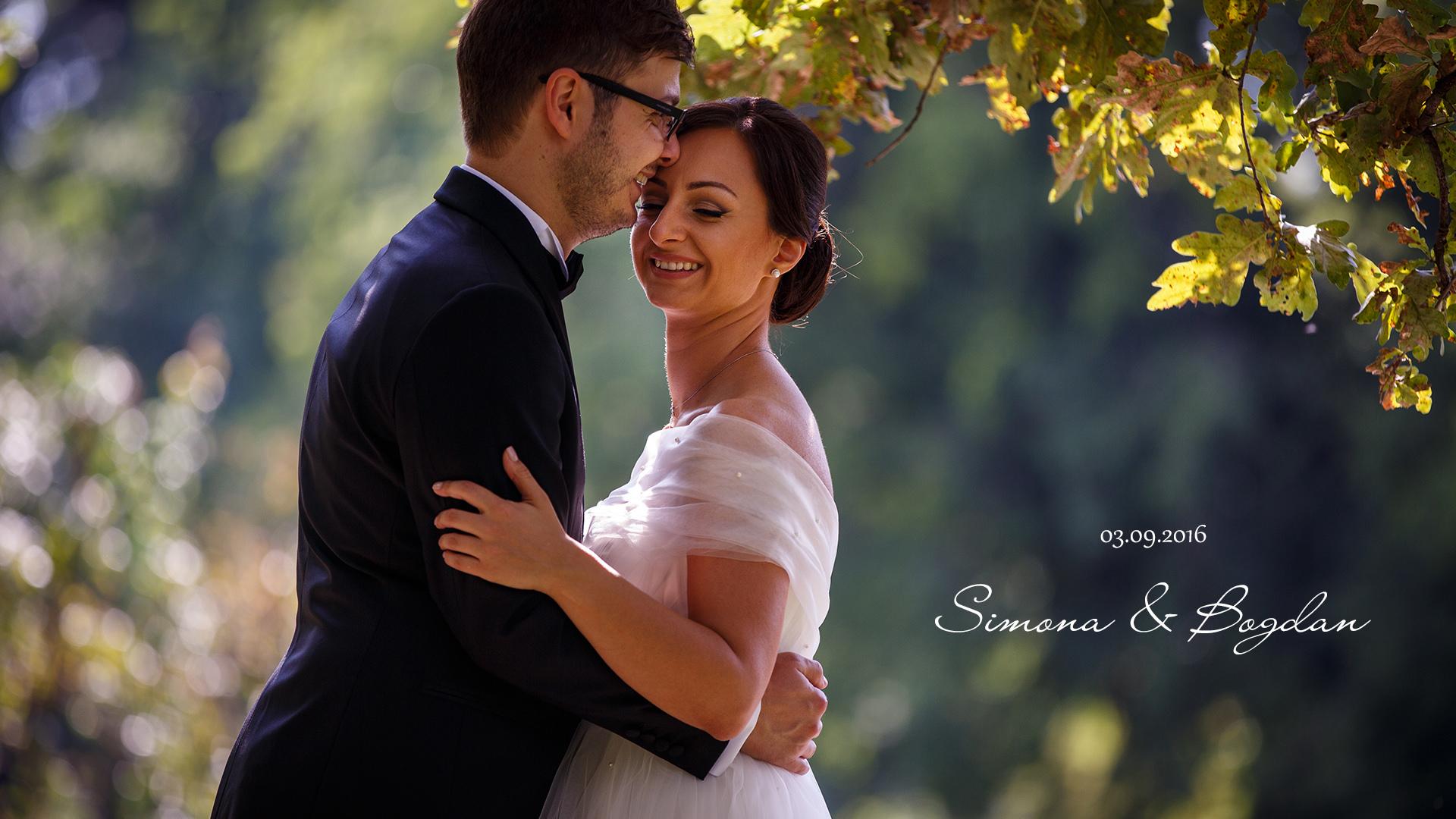 Slideshow De Nuntă – Simona şi Bogdan (nuntă Bucureşti)