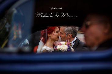 Nunta Mihaela Si Mircea