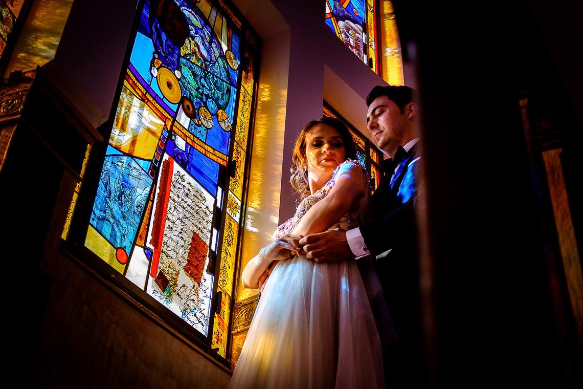 Cu Mirrorless Fujifilm La Nuntă