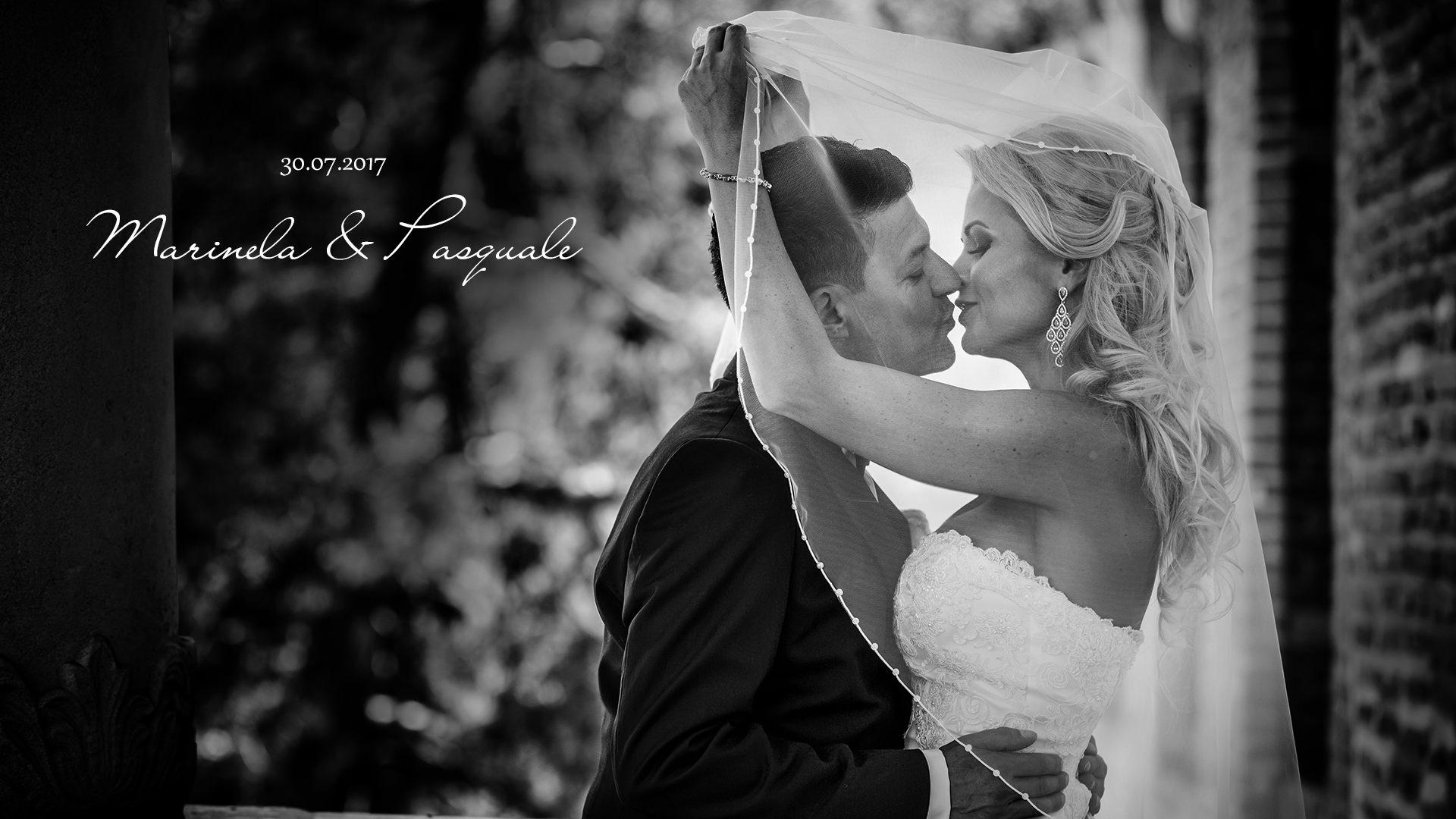Slideshow De Nuntă – Marinela şi Pasquale (nuntă Bucureşti)
