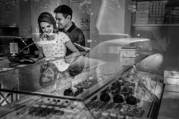 Sedinta Foto Dorobanti / Strada Paris - Mihai Zaharia Photography