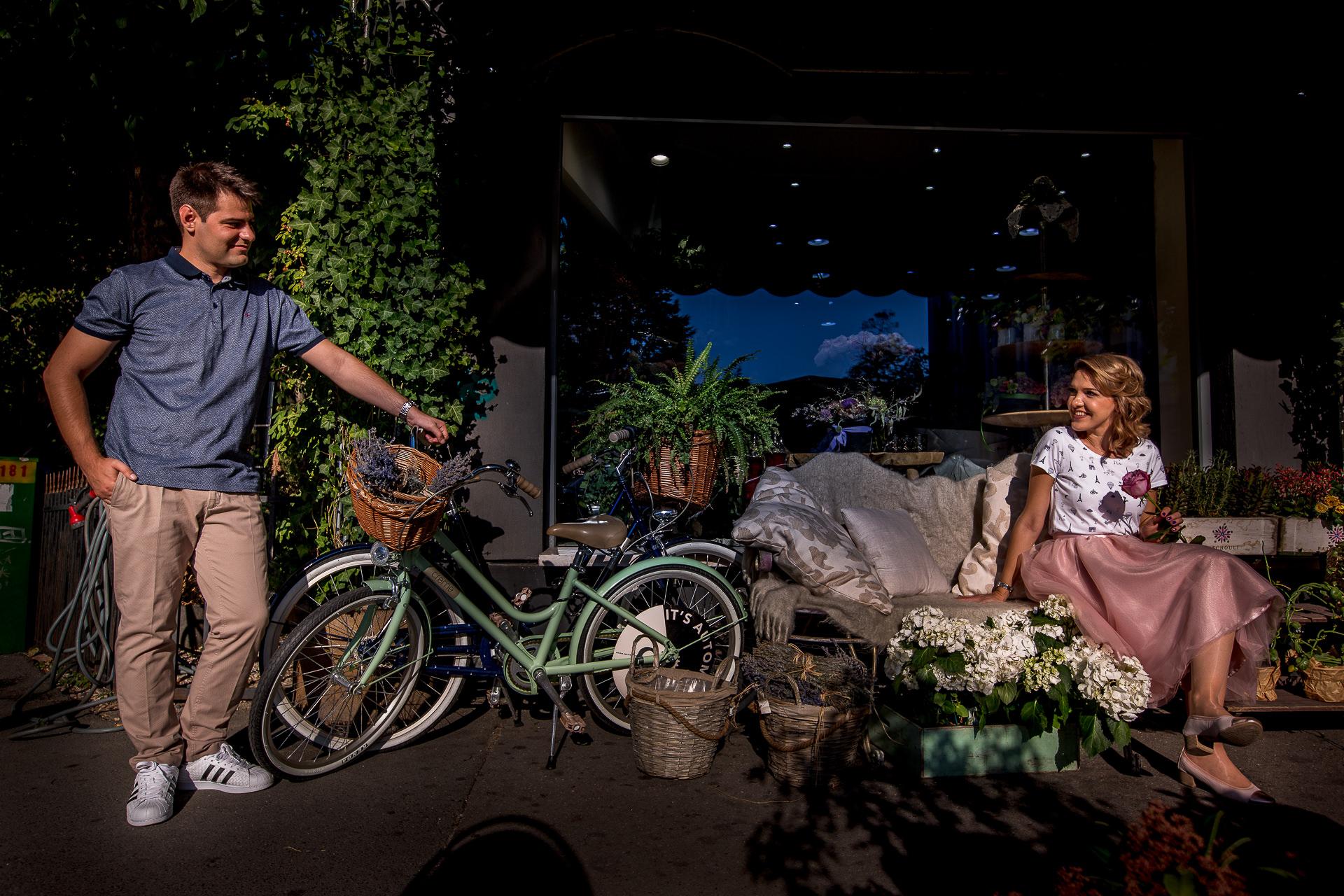 Sedinta foto Dorobanti / Strada Paris - Mihai Zaharia Photography - 04