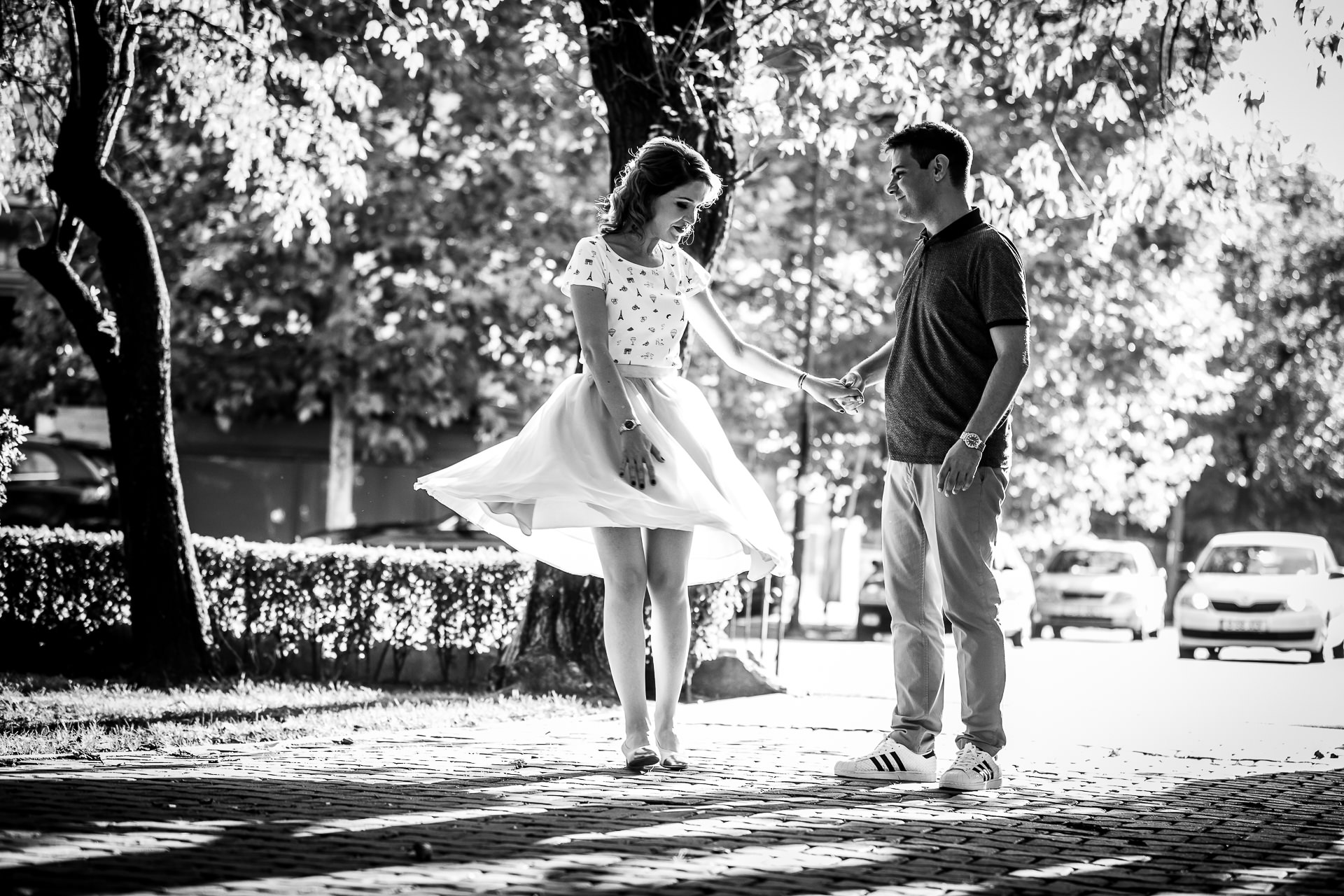 Sedinta foto Dorobanti / Strada Paris - Mihai Zaharia Photography - 09