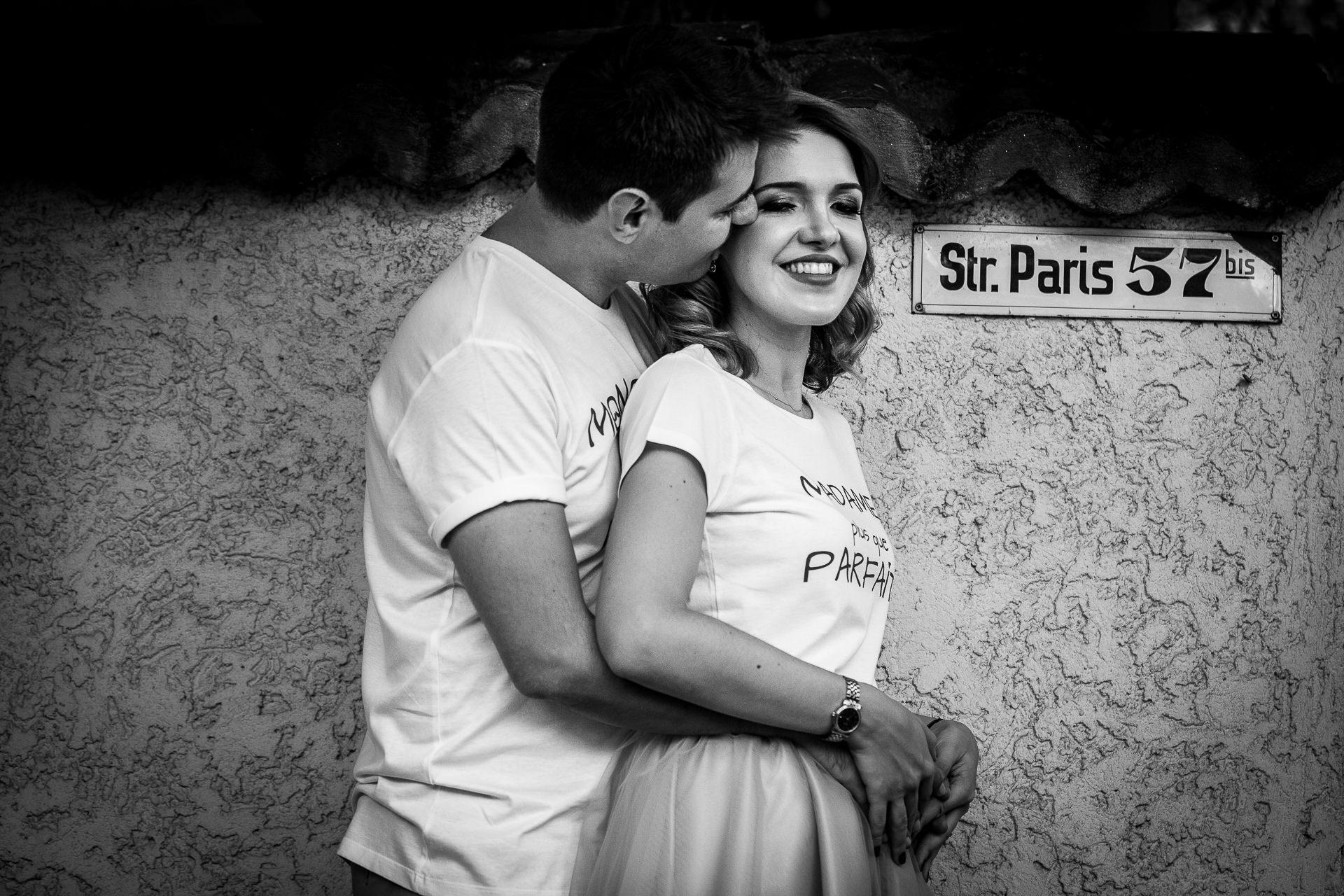 Sedinta foto Dorobanti / Strada Paris - Mihai Zaharia Photography - 19