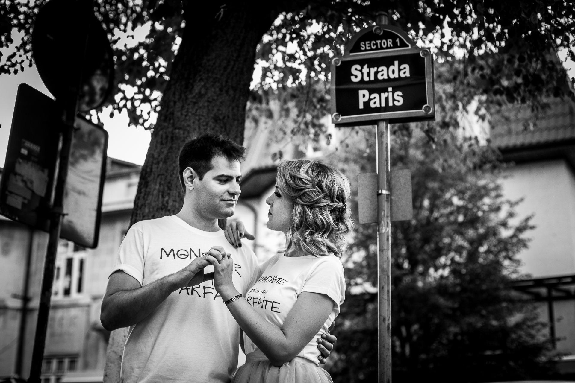 Sedinta foto Dorobanti / Strada Paris - Mihai Zaharia Photography - 21
