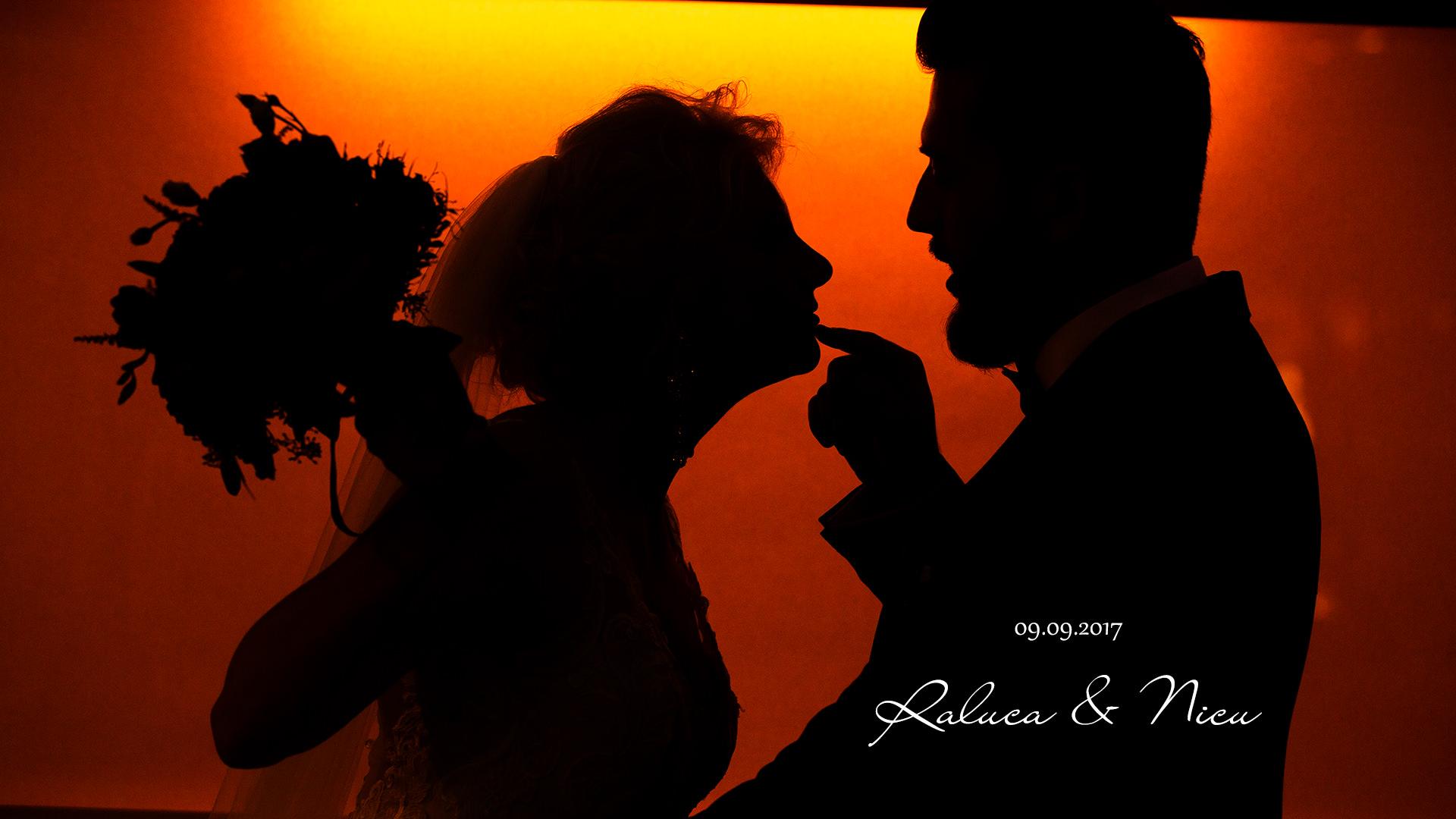 Slideshow De Nuntă – Raluca şi Nicu (nuntă Bucureşti)