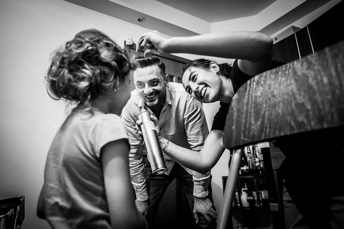 Nuntă Phoenix Cernica + Biserica Popa Nan - Anca şi Iozsef - Mihai Zaharia Photography - 011