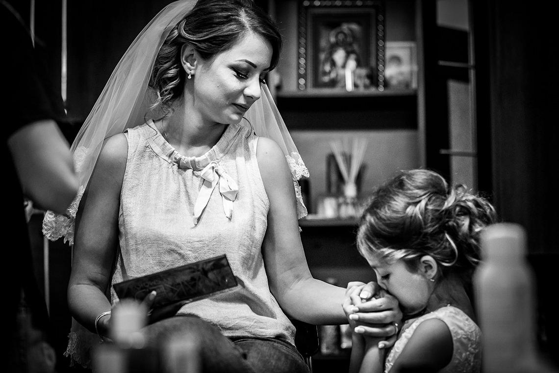 Fotografie Nuntă – Anca şi Iozsef (nuntă Bucureşti)