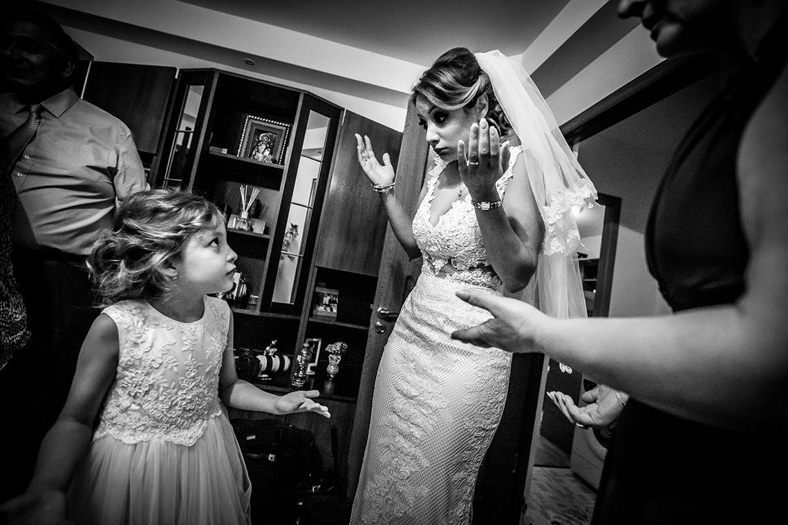Nuntă Phoenix Cernica + Biserica Popa Nan - Anca şi Iozsef - Mihai Zaharia Photography - 017