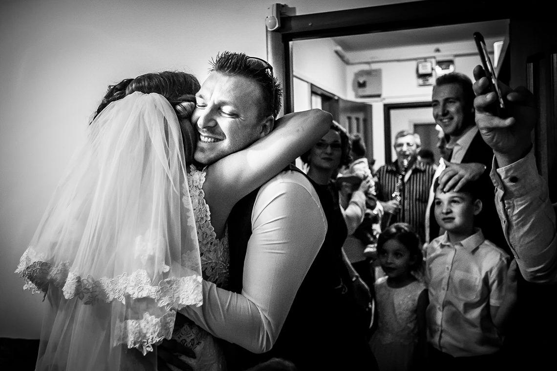 Nuntă Phoenix Cernica + Biserica Popa Nan - Anca şi Iozsef - Mihai Zaharia Photography - 021