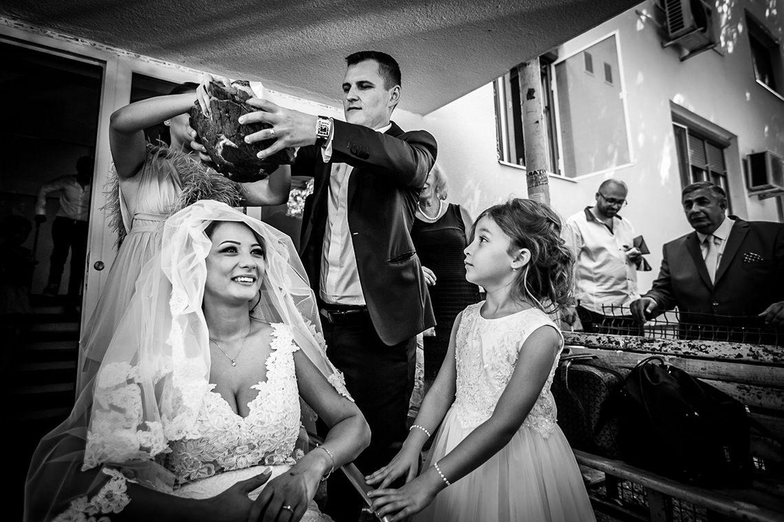 Nuntă Phoenix Cernica + Biserica Popa Nan - Anca şi Iozsef - Mihai Zaharia Photography - 025