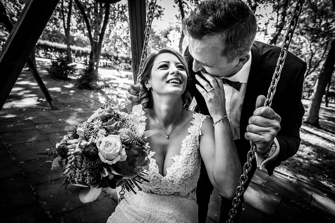 Nuntă Phoenix Cernica + Biserica Popa Nan - Anca şi Iozsef - Mihai Zaharia Photography - 030