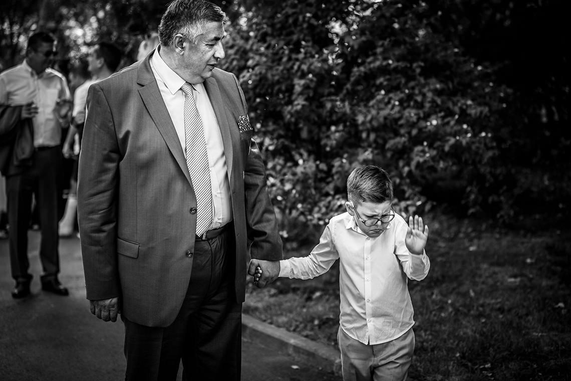 Nuntă Phoenix Cernica + Biserica Popa Nan - Anca şi Iozsef - Mihai Zaharia Photography - 034