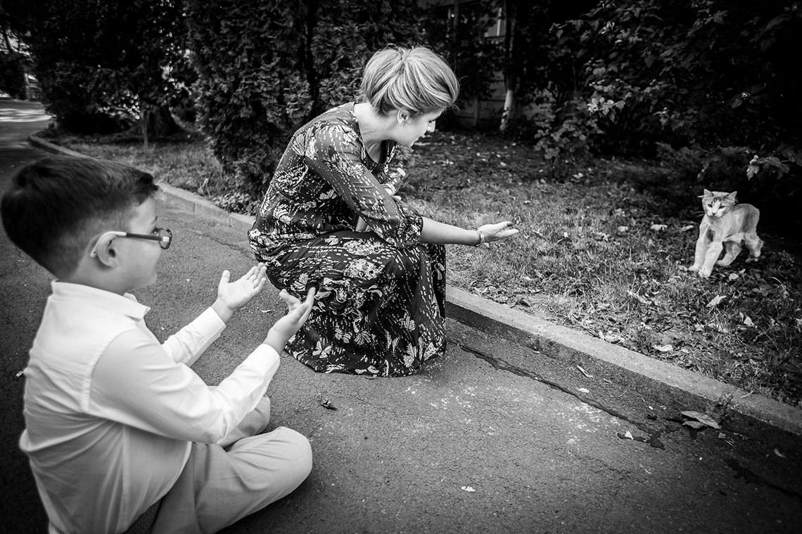 Nuntă Phoenix Cernica + Biserica Popa Nan - Anca şi Iozsef - Mihai Zaharia Photography - 037
