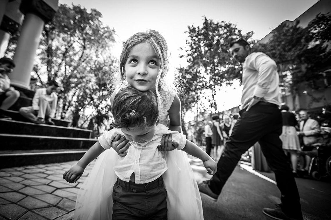 Nuntă Phoenix Cernica + Biserica Popa Nan - Anca şi Iozsef - Mihai Zaharia Photography - 039