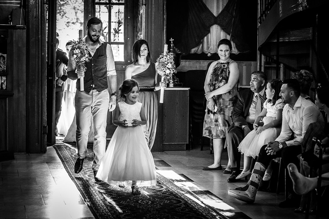 Nuntă Phoenix Cernica + Biserica Popa Nan - Anca şi Iozsef - Mihai Zaharia Photography - 041