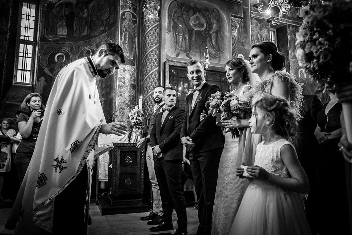 Nuntă Phoenix Cernica + Biserica Popa Nan - Anca şi Iozsef - Mihai Zaharia Photography - 042