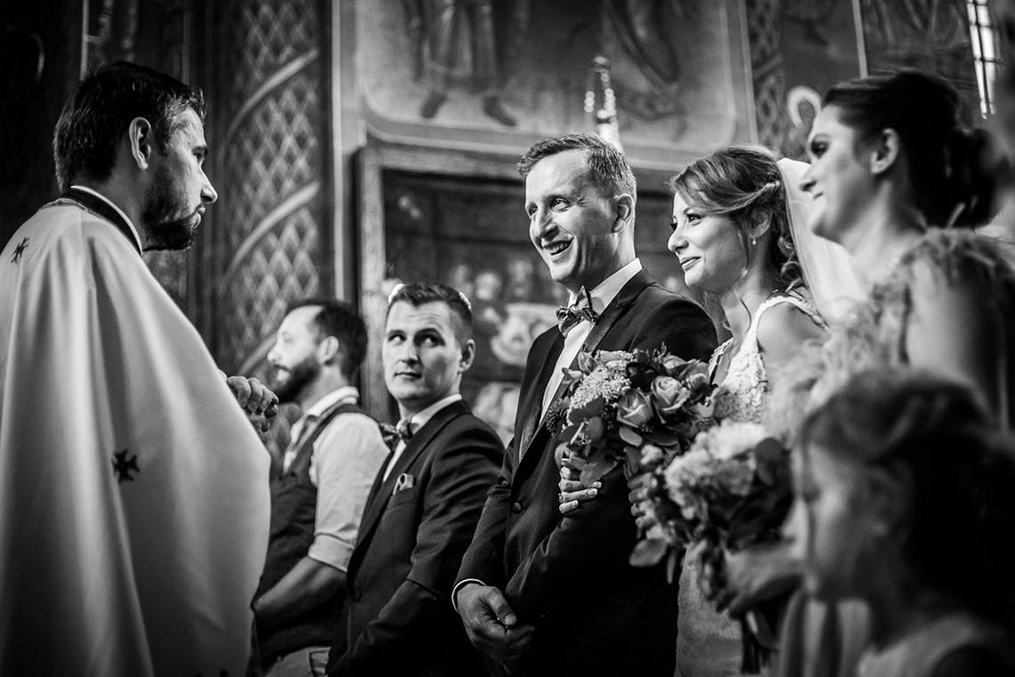 Nuntă Phoenix Cernica + Biserica Popa Nan - Anca şi Iozsef - Mihai Zaharia Photography - 043