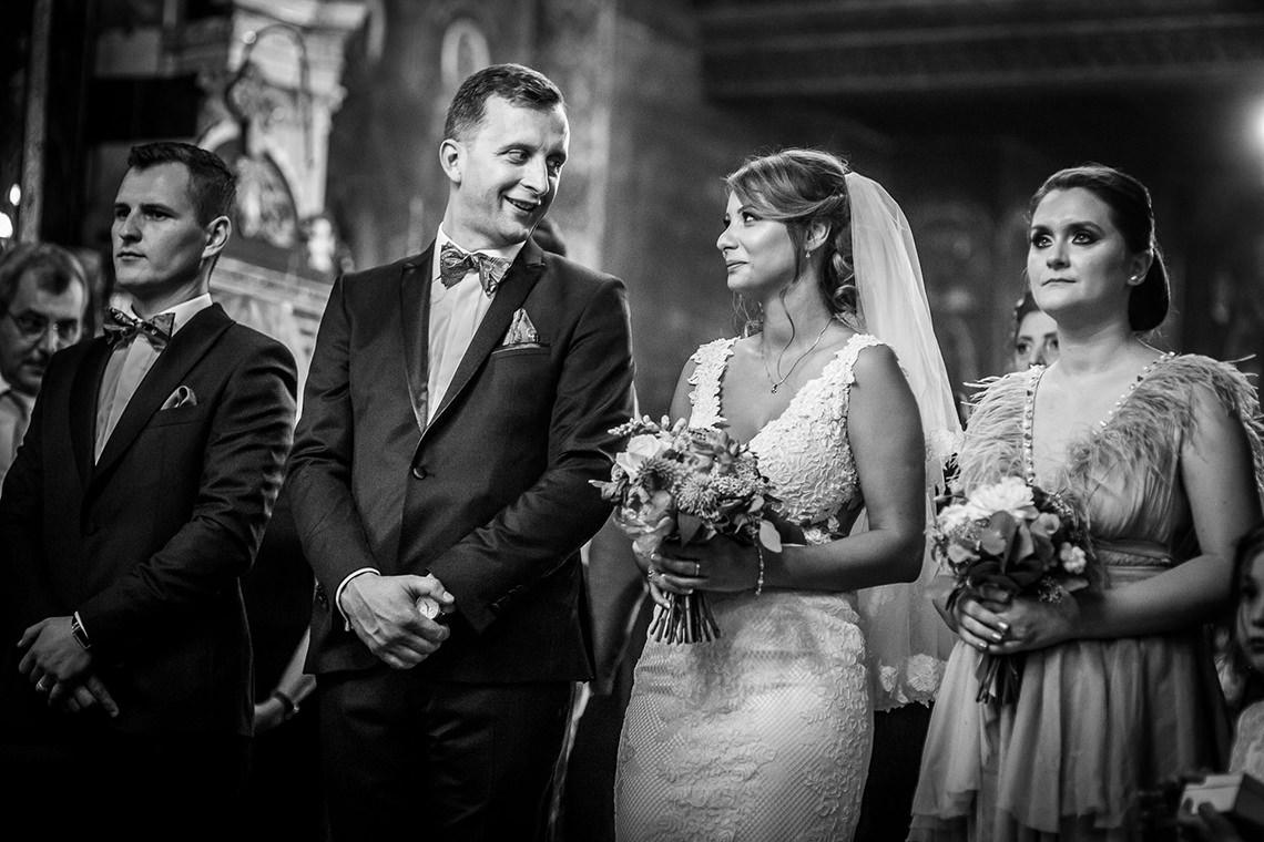 Nuntă Phoenix Cernica + Biserica Popa Nan - Anca şi Iozsef - Mihai Zaharia Photography - 044