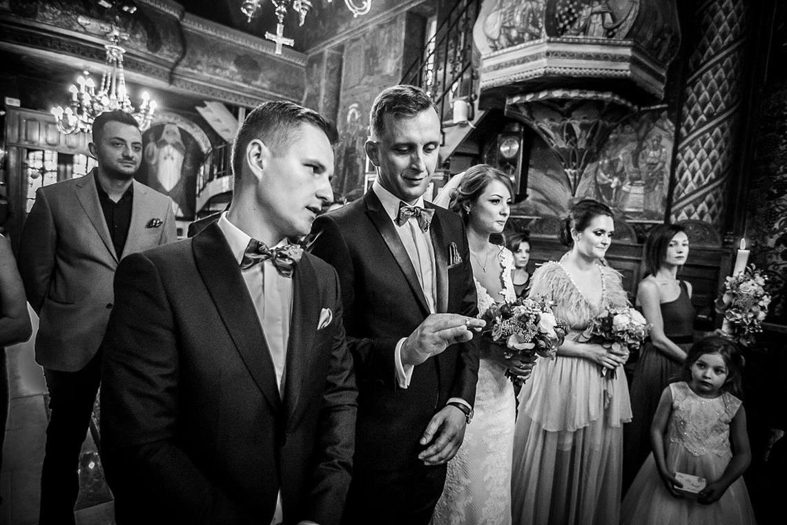 Nuntă Phoenix Cernica + Biserica Popa Nan - Anca şi Iozsef - Mihai Zaharia Photography - 045