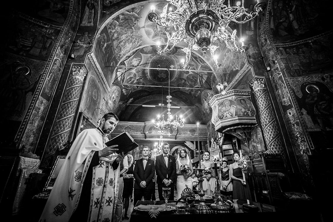 Nuntă Phoenix Cernica + Biserica Popa Nan - Anca şi Iozsef - Mihai Zaharia Photography - 047