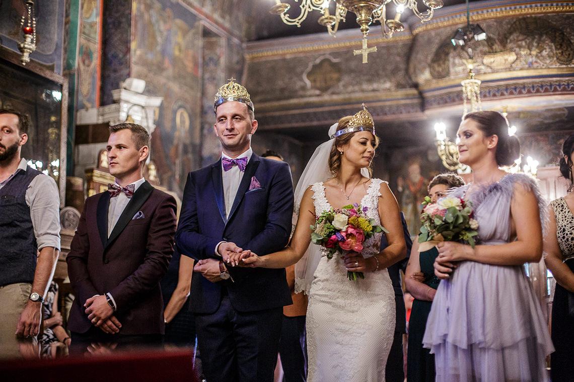 Nuntă Phoenix Cernica + Biserica Popa Nan - Anca şi Iozsef - Mihai Zaharia Photography - 048