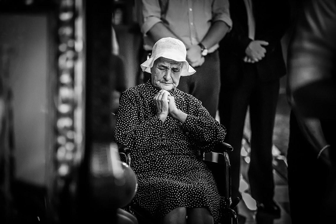 Nuntă Phoenix Cernica + Biserica Popa Nan - Anca şi Iozsef - Mihai Zaharia Photography - 049