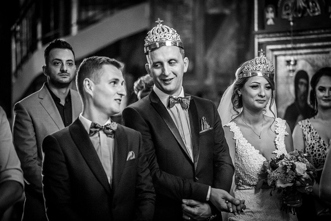 Nuntă Phoenix Cernica + Biserica Popa Nan - Anca şi Iozsef - Mihai Zaharia Photography - 050