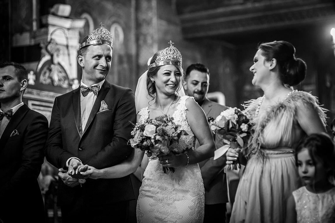 Nuntă Phoenix Cernica + Biserica Popa Nan - Anca şi Iozsef - Mihai Zaharia Photography - 051