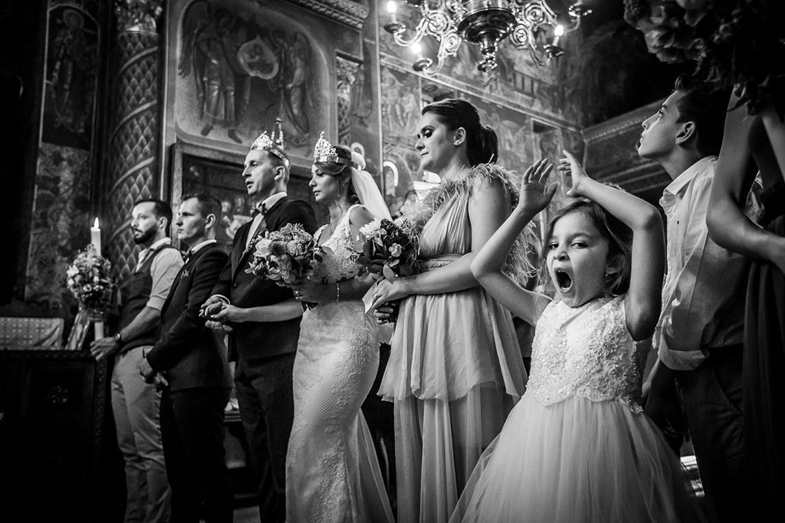 Nuntă Phoenix Cernica + Biserica Popa Nan - Anca şi Iozsef - Mihai Zaharia Photography - 052